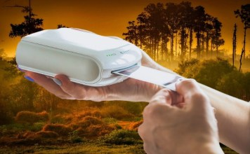 Top 10 Portable Photo Printers for 2021