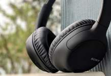 Top 10 Sony Headphones under $100