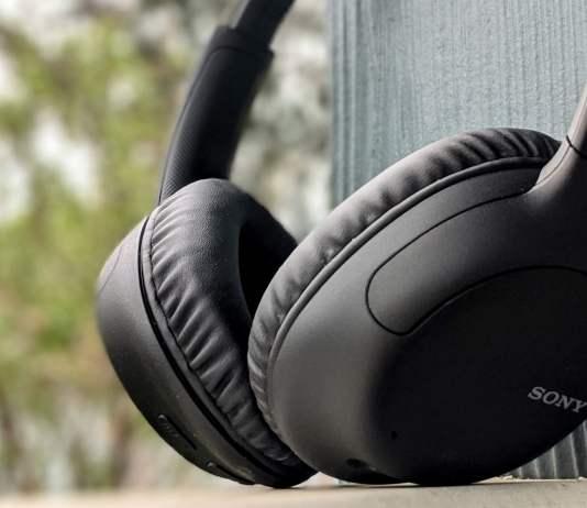 Top 10 Sony Headphones under $100