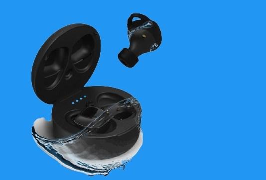 Top 10 Water-Resistant Wireless Earbuds 2021