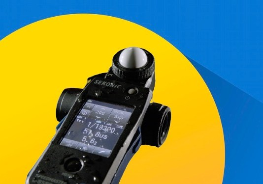 Top 5 Light Meters for Photography