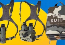 Best 5 Binoculars Cases for Hunting 2021