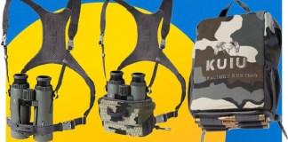 Best 5 Binoculars Cases for Hunting 2021