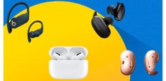 Best 5 Veatool Earbud Headphones for 2021
