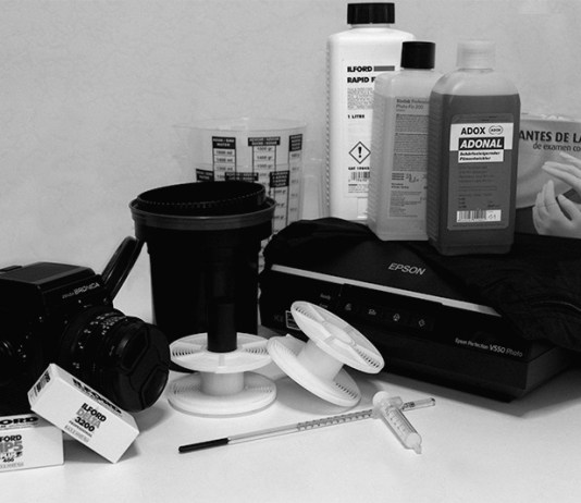 Best Darkroom Supplies Chemicals for Photography 2021