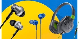 Shop Best Headphones in India 2021