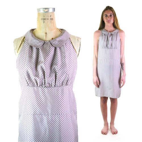 Marni Silk Slip Dress Made in Italy Size 42