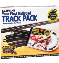 steel alloy first railroad track pack ho scale  [ 1020 x 838 Pixel ]