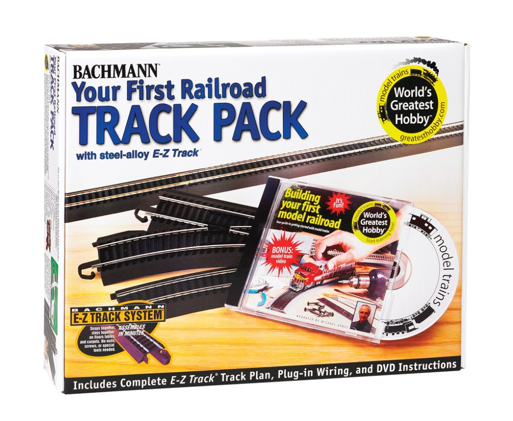 medium resolution of steel alloy first railroad track pack ho scale