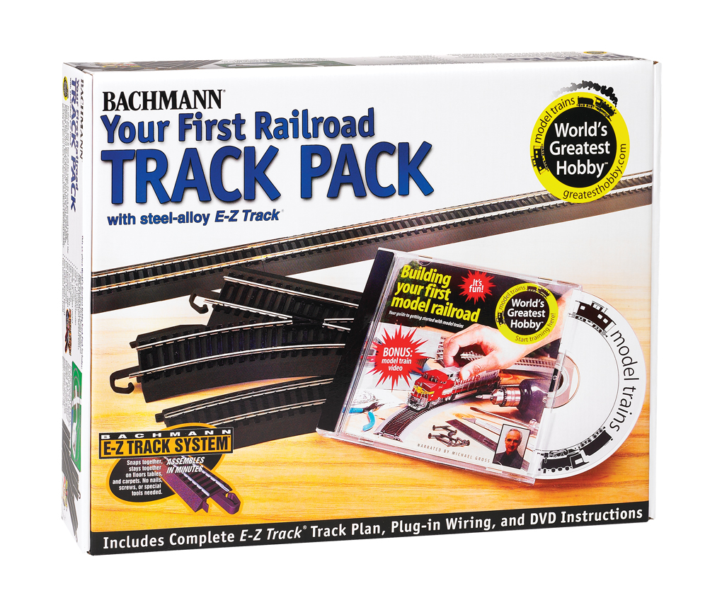 hight resolution of steel alloy first railroad track pack ho scale