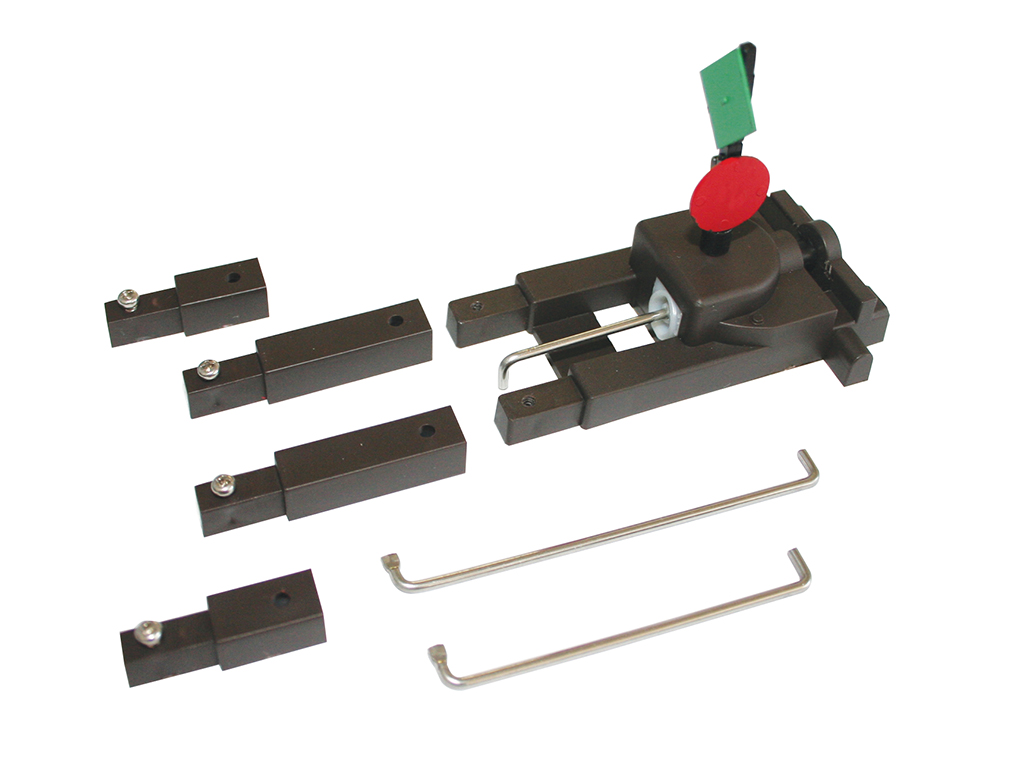 Manual Turnout Switch Stand Large Scale Bac
