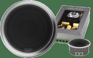 Car Audio Upgrade