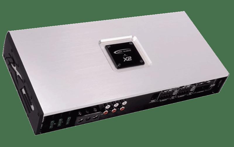 ARC Audio X2 1200.6