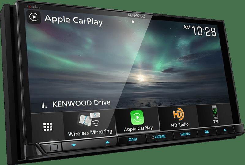 Kenwood DDX8906S