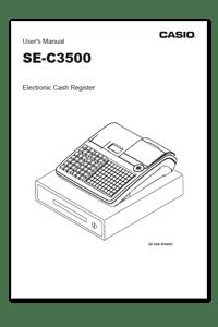 SE-C3500 Downloads