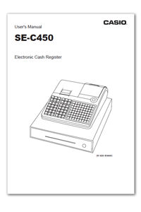 SE-C450 Downloads