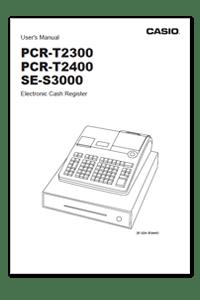 SE-S3000 Downloads
