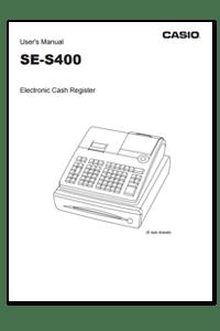 SE-S400 Downloads