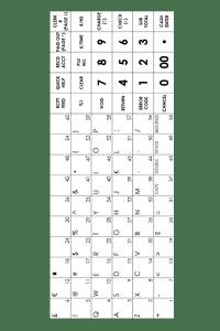 Sam4S NR-510F Cash Register Downloads