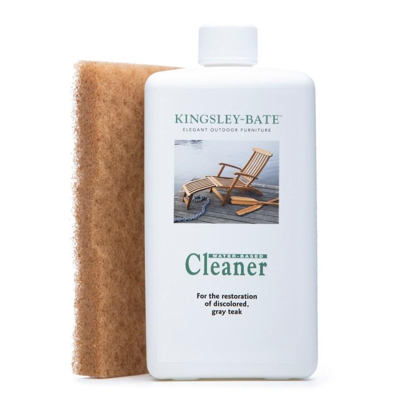 teak cleaner - cleaners & sealers