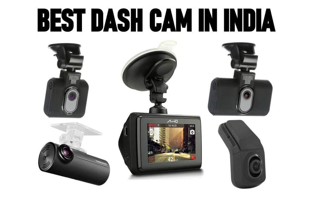Best Dash Cam in India