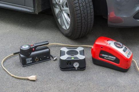 best air pump for car