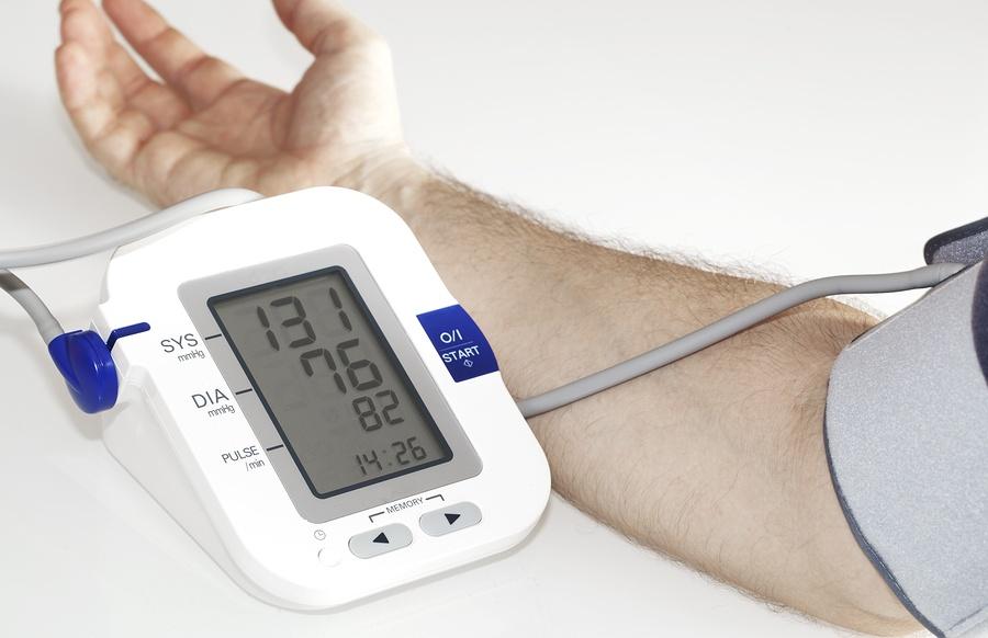 Best BP Monitor in India [Blood Pressure Machine]