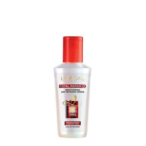 L'Oreal Paris total repair serum - best hair serum