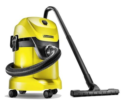 Karcher multi-purpose vacuum cleaner - Best Vacuum Cleaners in India