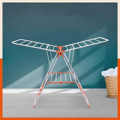Bathla mobidry Neo - best cloth drying stand
