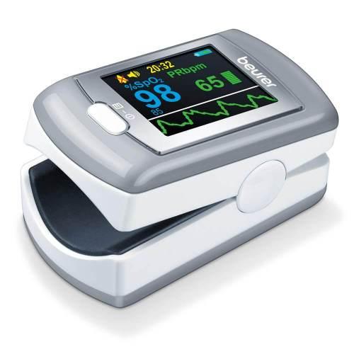 Beurer pulse oximeter - Best Pulse Oximeter in India