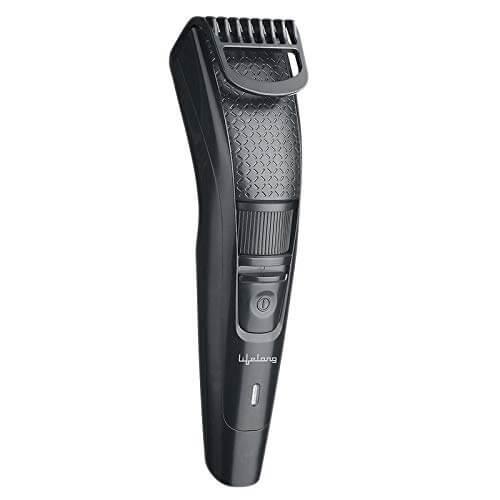 Lifelong cordless beard trimmer - Best Trimmer for Men in India
