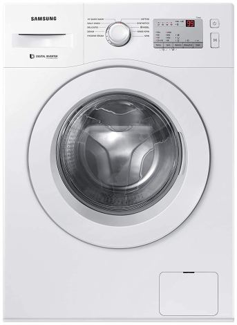 Samsung 6kg Washing machine review