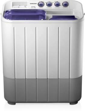 Samsung Semi Automatic Washing machine review