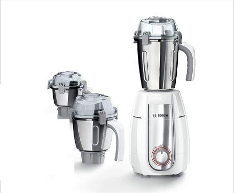 Bosch TrueMixx Style Mixer Grinder review