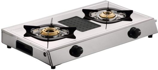 Butterfly Stainless steel gas stove