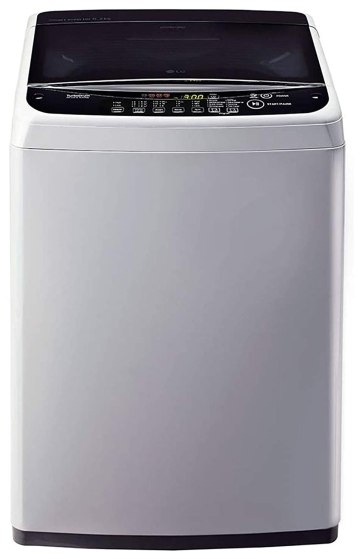 LG Fully Automatic Washing machine review