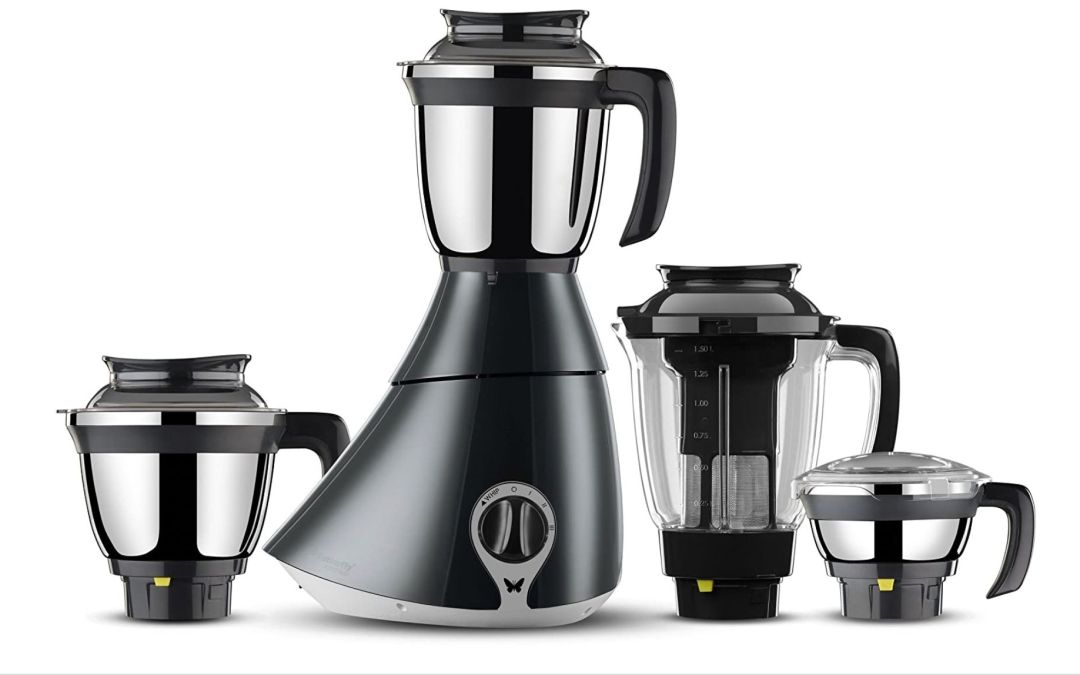 Butterfly Mixer Grinder Review