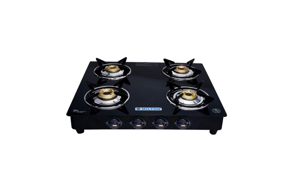 Milton Gas Stove Review – Worth Each Penny