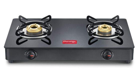 Prestige IRIS LPG Gas stove