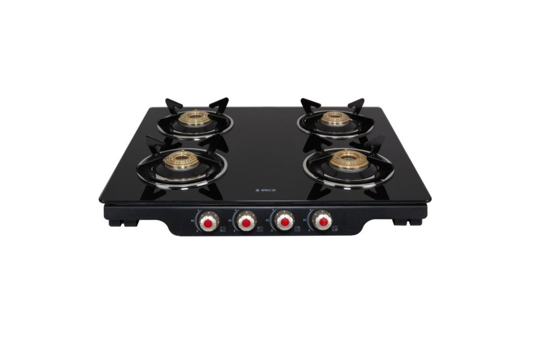 Elica Gas Stove Review – Latest Products