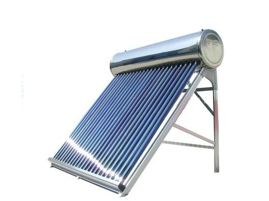 V Guard 150 watt Solar water heater