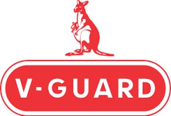 V Guard Mixer Grinder review