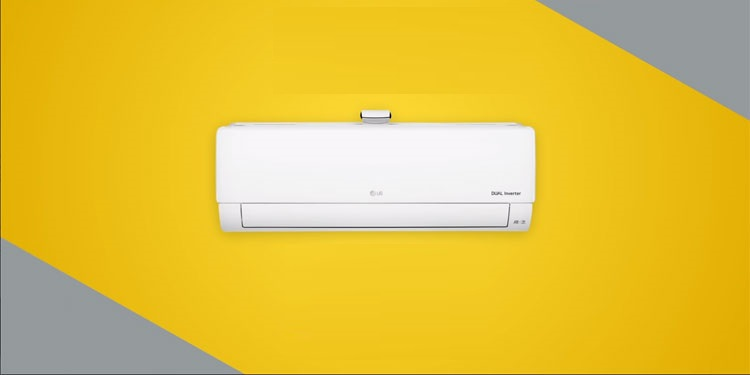 LG Air Conditioner Review – Chill Breeze