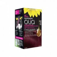 Garnier Olia Hair Colour - 4.6 Dark Intense Auburn - Sale ...