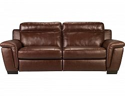 power recliner sofa canada scs ex display leather sofas seth genuine reclining mahogany sale prices