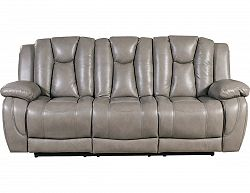 power recliner sofa canada 10 table shane faux leather reclining grey sale prices deals