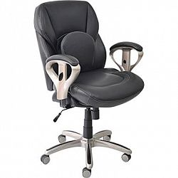 staples task chair canada purple bubble serta back in motion black sale prices