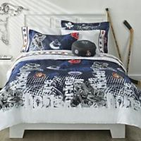 NHL Collection Comforter Set - Sale Prices - Deals ...