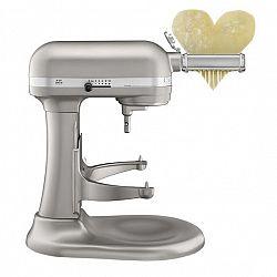 kitchen aid pro 600 upgrades kitchenaid series 6 quart stand mixer nickel pearl 4kp26m1xnp